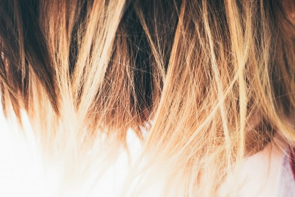 réparer ses cheveux abimés